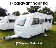 Adria Altea 552 DT Tamar 2016 caravan