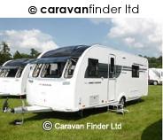 Adria Adora 612 DL Seine 2017 caravan