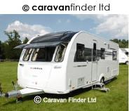 Adria Adora 612 DT Rhine 2017 caravan