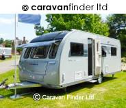 Adria Alpina 613 Missouri 2017 caravan