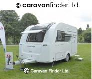 Adria Fourth 362 LH 2017 caravan