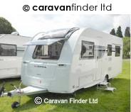 Adria Altea 542 DK Severn 2017 caravan