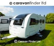 Adria Altea 552 UP Trent 2017 caravan
