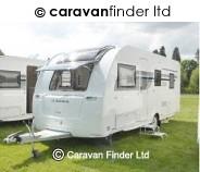 Adria Altea 552 DT Tamar 2017 caravan