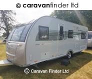 Adria Adora 612 DT Rhine 2018 caravan