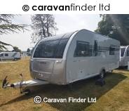 Adria Adora 613 DT Isonzo 2018 caravan