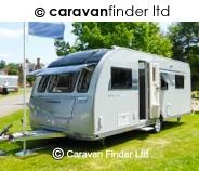 Adria Alpina 613 UC Missouri 2018 caravan