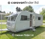 Adria Alpina 613 UL Colorado 2018 caravan