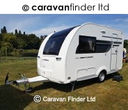 Adria Altea 362 LH Forth 2018 caravan