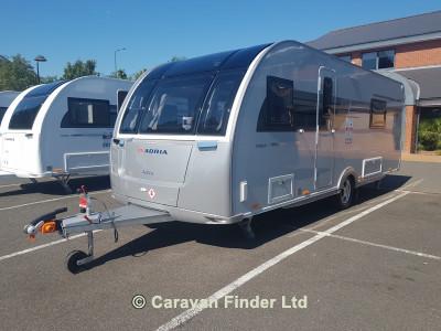 New Adria Adora 612 DL Seine 2019 touring caravan Image
