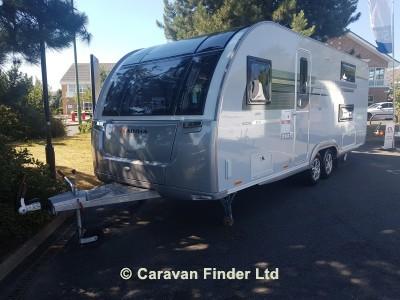 New Adria Adora 623 DT Sava 2019 touring caravan Image