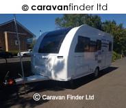 Adria 472 Eden  2019 caravan