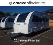 Adria Altea 552 UP Trent  Luxur... 2019 caravan