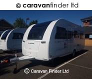 Adria Altea 552 DT Tamar  2019 caravan
