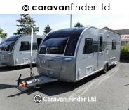 Adria Adora 612 DL Seine 2020 caravan