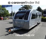 Adria Adora 613 DT Isonzo 2020 caravan