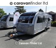 Adria Adora 613 UT Thames 2020 caravan