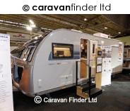 Adria Alpina 613 UC Mississippi 2020 caravan