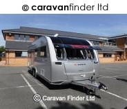 Adria Alpina 613 UL Colorado 2020 caravan