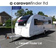 Adria Altea 622 DP Dart 2020 caravan