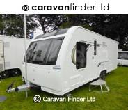 Alaria TI 1995 caravan