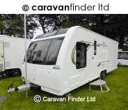 Alaria Alaria TI 2018 caravan