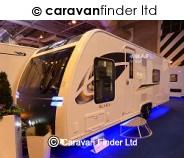 Alaria Alaria TS 2018 caravan