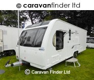 Alaria Ti 2019 caravan