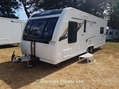 New Alaria TR 2019 touring caravan Image