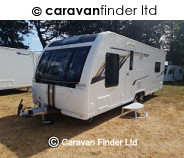 Alaria TR 2019 caravan