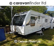 Alaria TS 2019 caravan