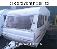 Avondale Perle Olympus Custom DD 1990 caravan