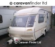 Avondale Wren 1994 caravan