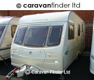 Avondale Dart 510  2002 caravan