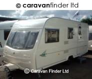 Avondale Dart 510 2003 caravan