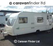 Avondale Dart 556 2003 caravan