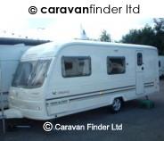 Avondale Osprey 2003 caravan