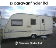 Avondale Godiva 510 2004 caravan