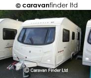 Avondale Argente 550 S 2006 caravan
