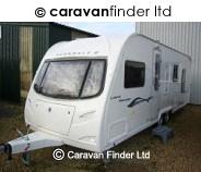 Avondale Landranger 6400 EBS 2006 caravan