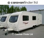 Avondale Dart 630-6 2007 caravan