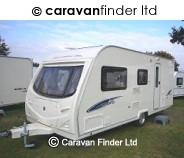 Avondale Argente 550 L 2008 caravan