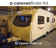 Avondale Dart 475 BB 2008 caravan