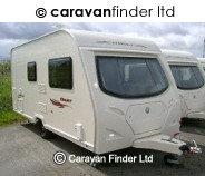 Avondale Dart 470 2009 caravan