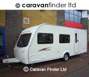 Avondale Osprey S 2009 caravan
