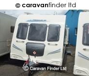 Bailey  1995 caravan