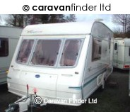 Bailey Ranger 460 1997 caravan