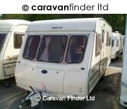 Bailey Hunter Lite 500 1998 caravan
