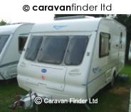 Bailey Ranger 460 2003 caravan