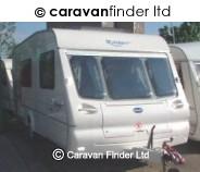 Bailey Ranger 510 2003 caravan